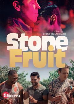 STONE FRUIT on DVD from TLA!