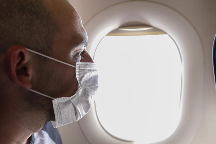 Airlines Want Flyers To Feel Safe, But COVID Policies Add Turbulence