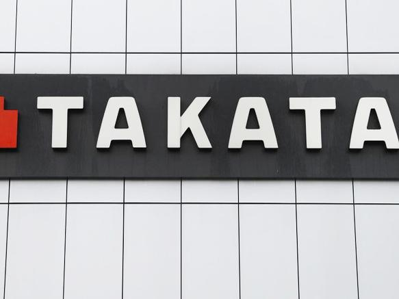 Exploding Takata Air Bag Inflator Kills Arizona Driver