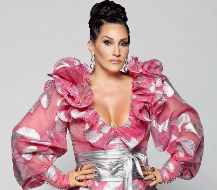 'Drag Race' Judge Michelle Visage Puts the Spotlight on Abrosexuality