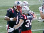 Chiefs-Patriots Game Off Amid Report Newton Has COVID-19