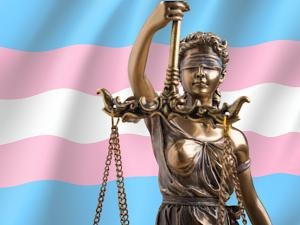Lambda Legal Sues on Behalf of Teen Over Trans Exclusion in Health Benefits