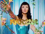 Review: Marina Doesn't Mince Words With 'Ancient Dreams In A Modern Land'